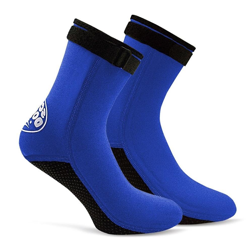 Beach Sports Diving Socks 3MM Neoprene <font><b>Boots</b></font> Shoes Beach Snorkeling Diving <font><b>Men</b></font> Women