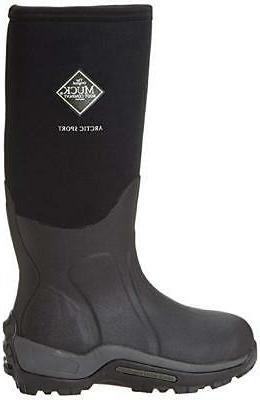 Muck Boots Rubber High Performance