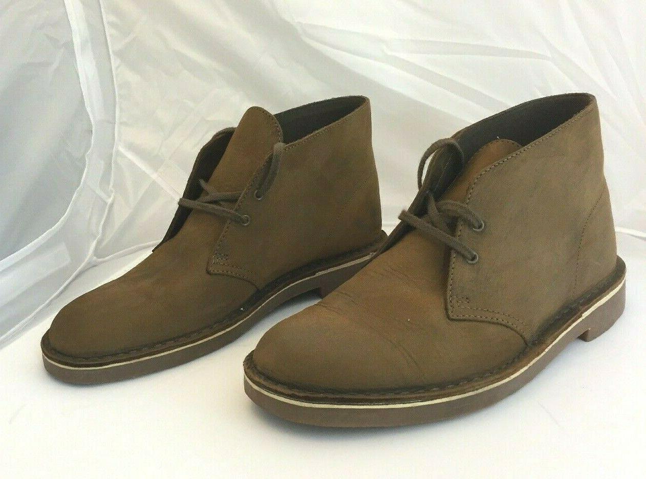 Clarks Originals Boots Brown Men 9.5M