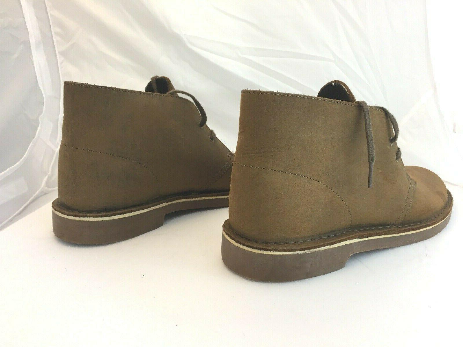 Clarks Originals Chukka Brown 15250 Size 9.5M