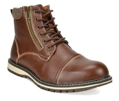 Bruno Fashion Motorcycle Boots