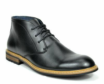 Bruno Marc New Chelsea Chukka Boots Casual Boots