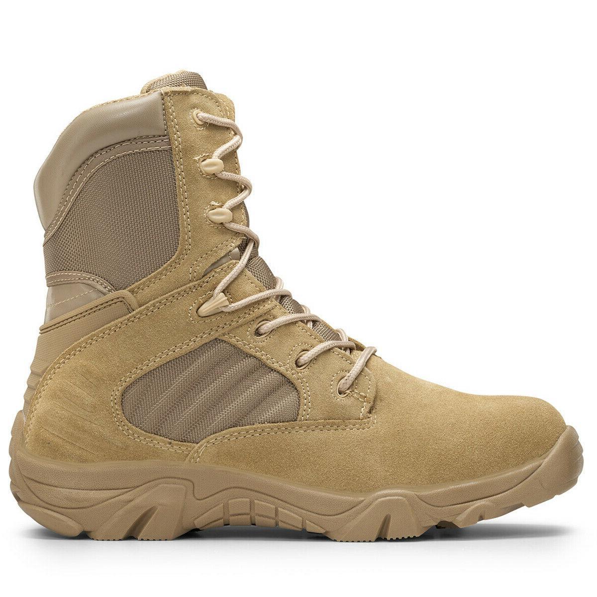Bufferzone® Tan Military