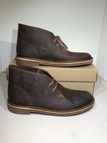 Clarks Sz Leather
