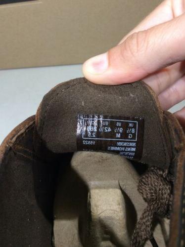 Clarks Sz 9.5M Leather