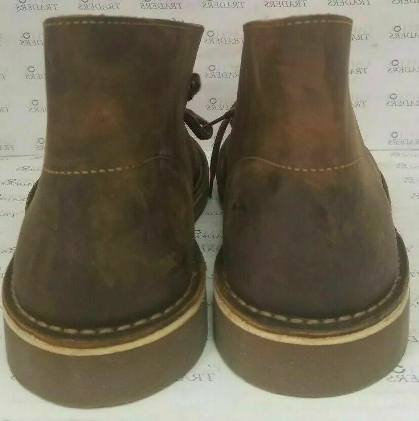 Clarks Boots Size Us 9 brown