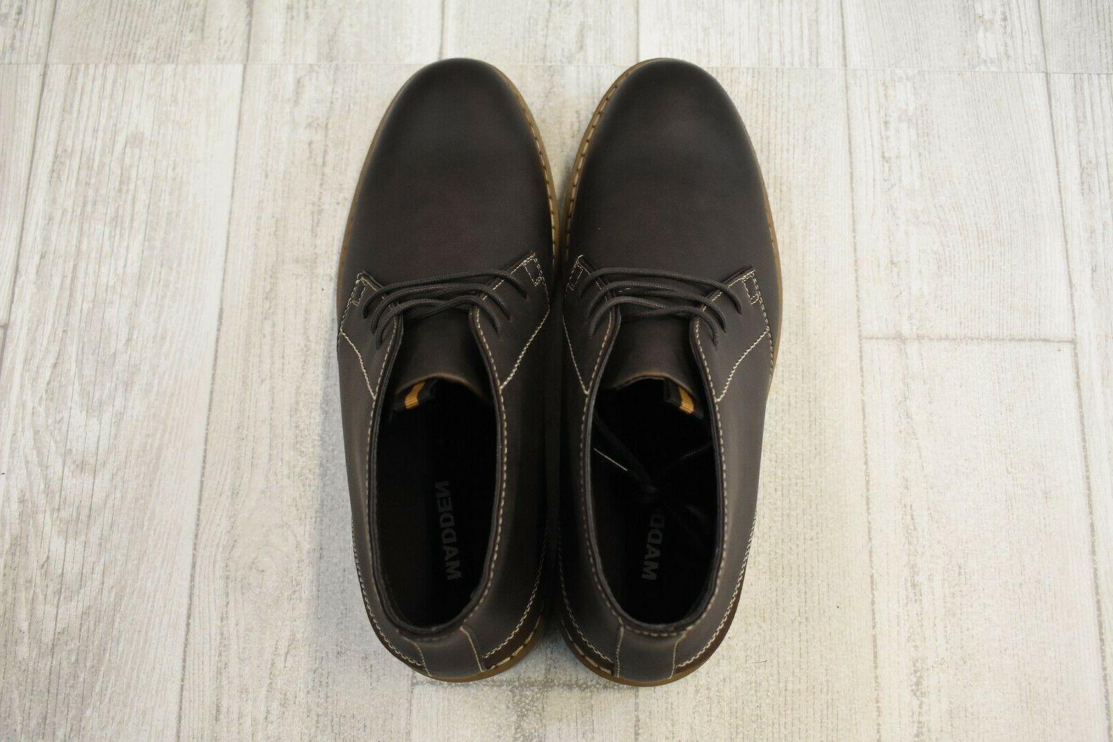+Madden by M-Edict Men's Size - Brown NEW!