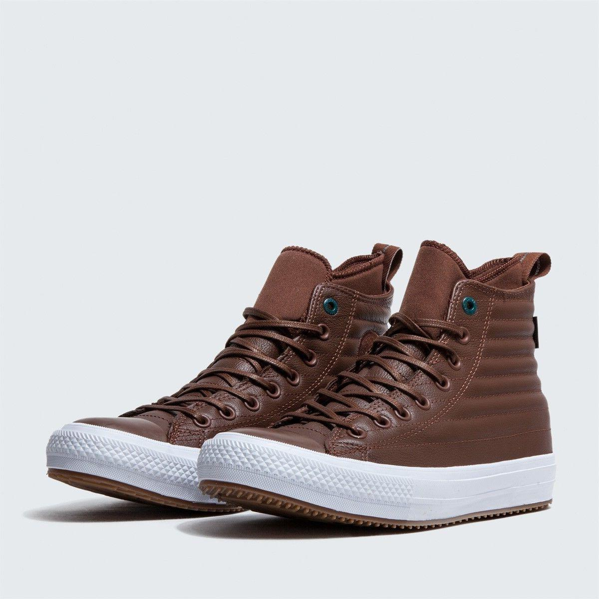Converse Chuck Star Leather 10