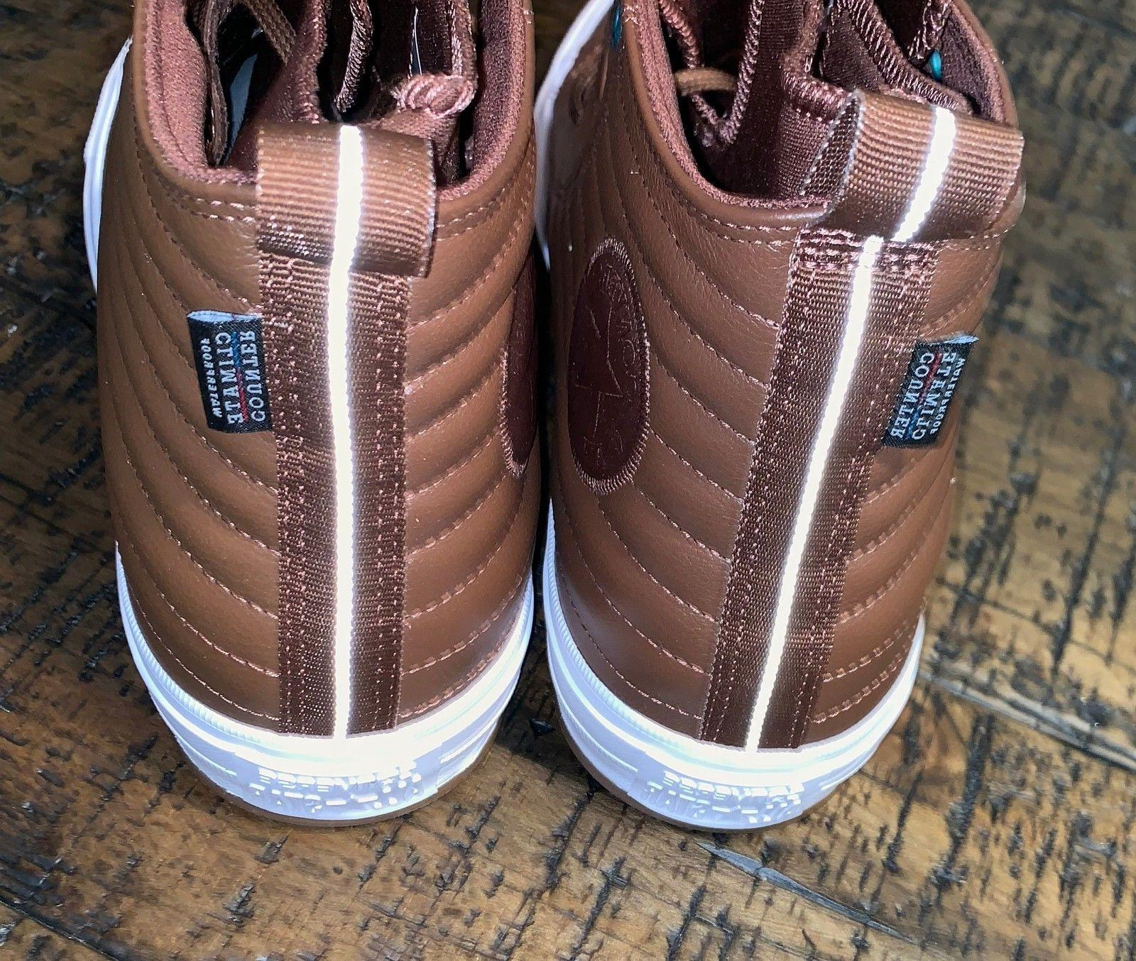 Converse Star Leather Men's 10
