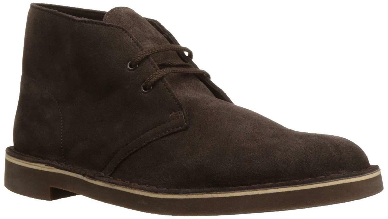 clarks men s bushacre 2 chukka boot