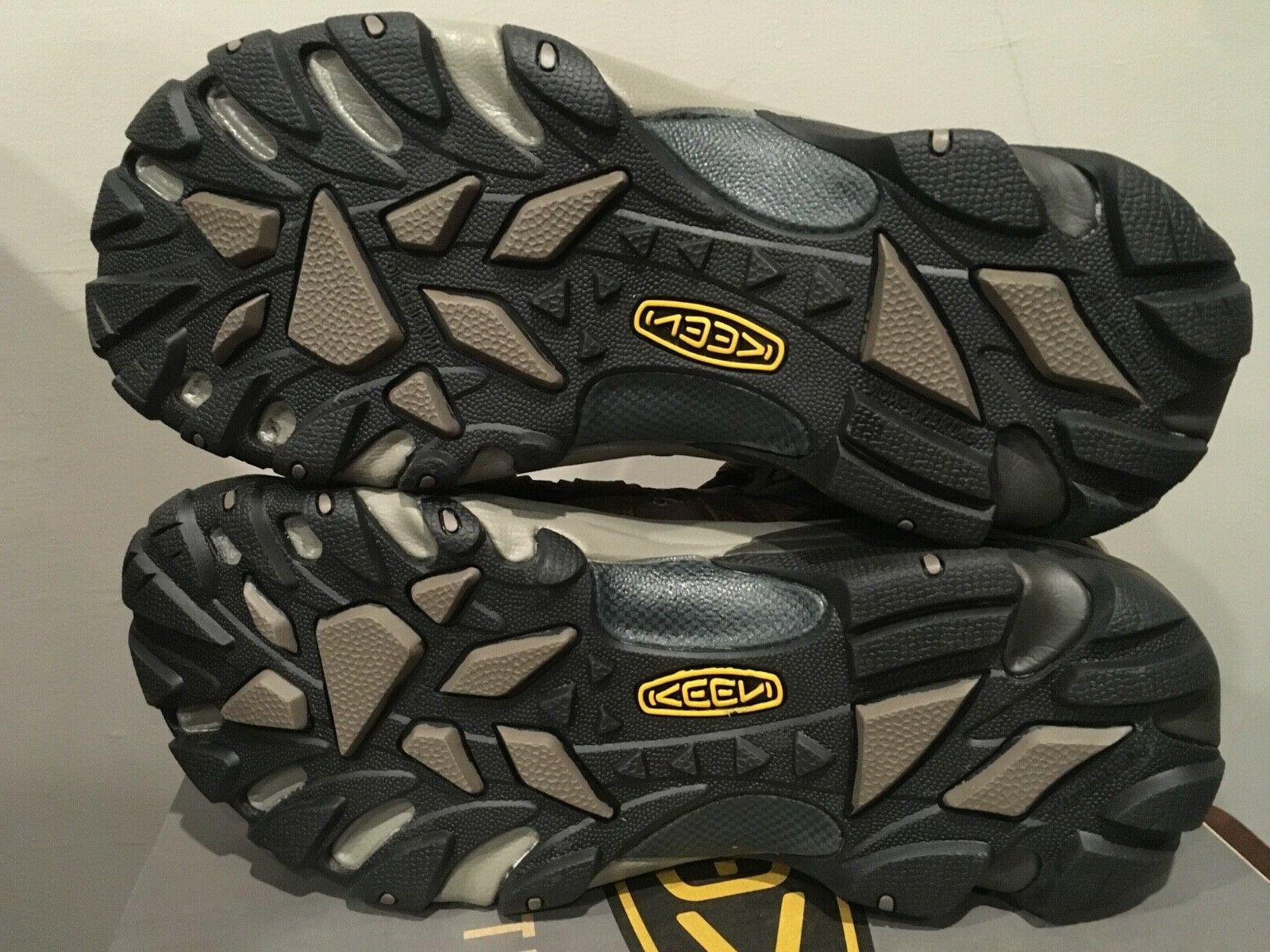 Cody Keen Utility safety hiker shoe 1021357 wide