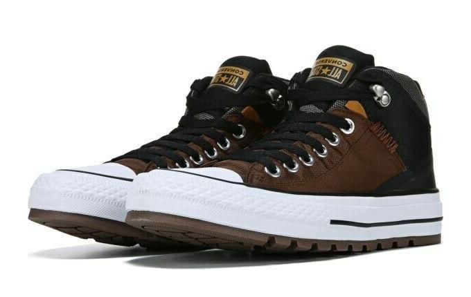 converse men s all star street boot