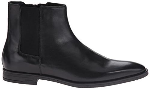 Calvin Leather Boot, M