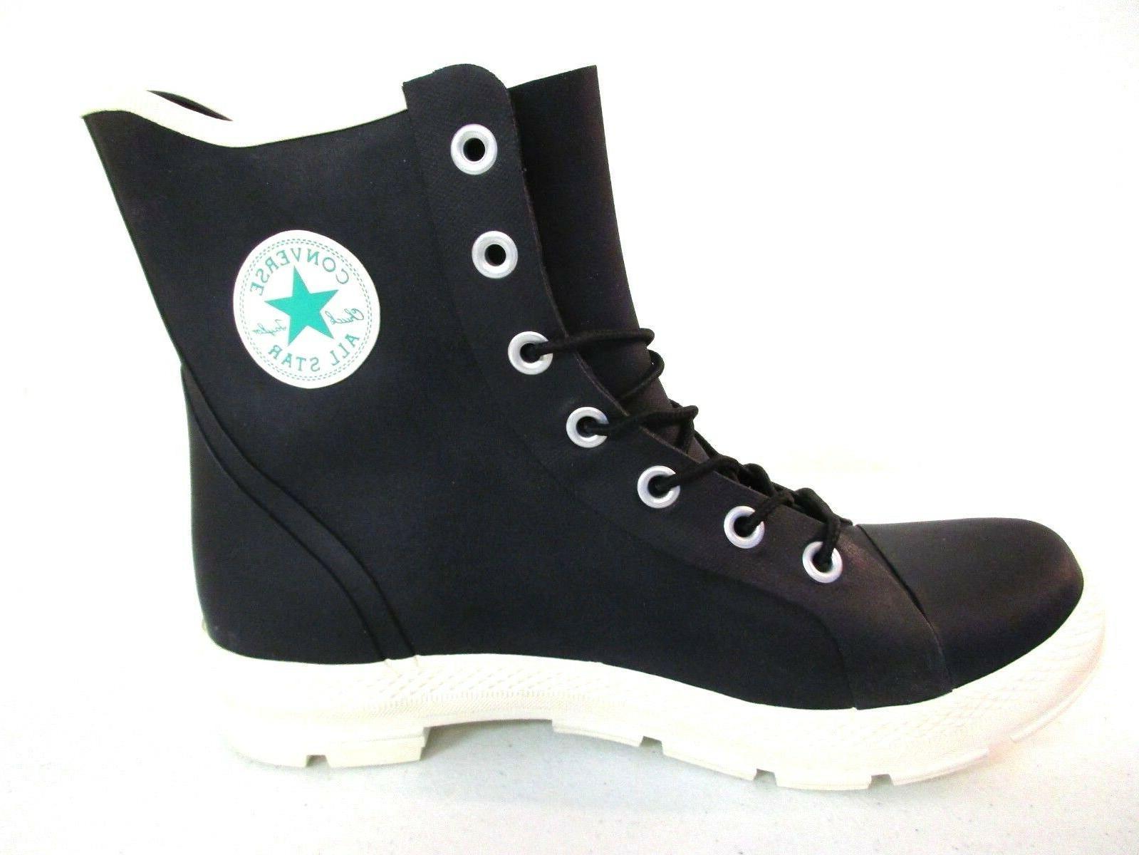 Converse CT Outsider Boot HI Black 11153 Size 12 MEN 5925
