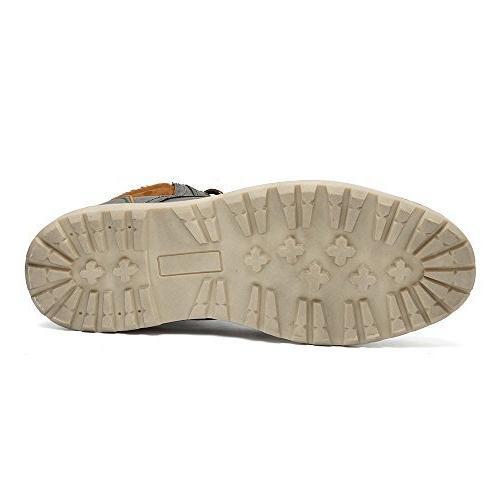 Quicksilk Denoise NY Waterproof Boot Dark Gray)