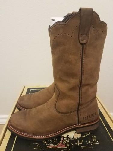 RedHead Destry Work Boots. men's