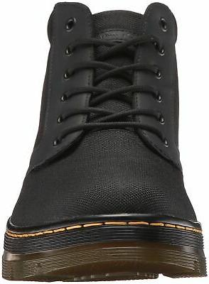 Dr. Martens Men's Nylon Black 10 Men's