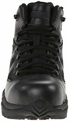 """Reebok Work Duty Men's Rapid 6"""" Tactical Boot BLACK"""