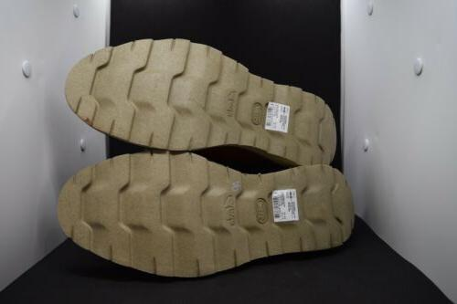 Chukka Leather Men's 12 Authentic