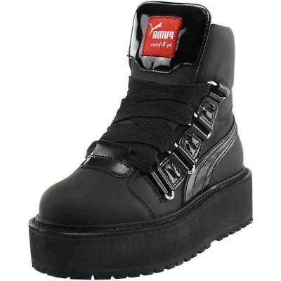 Puma x Fenty by Rihanna Sneaker Boot - Black - Mens