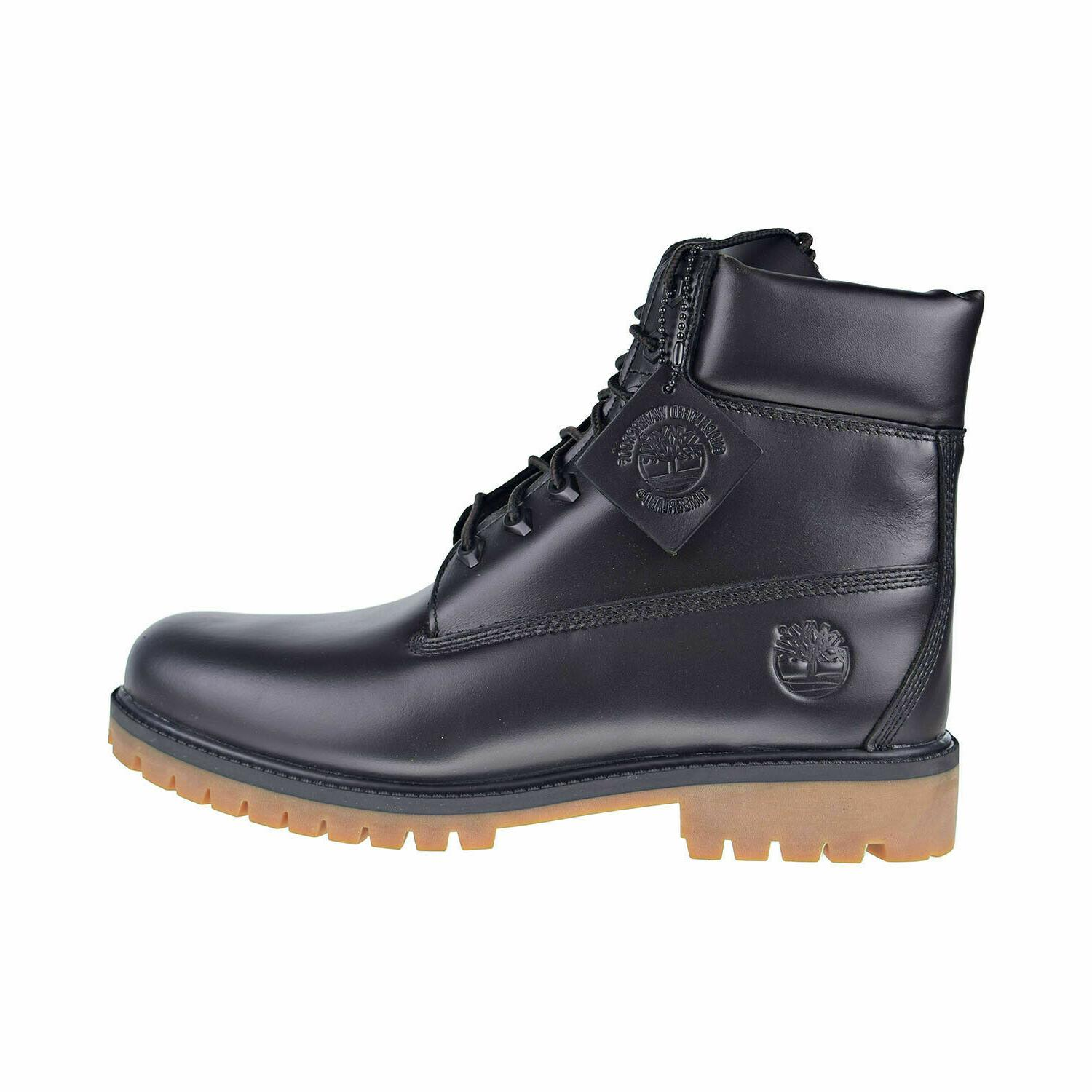 heritage 6 inch wp men s boots