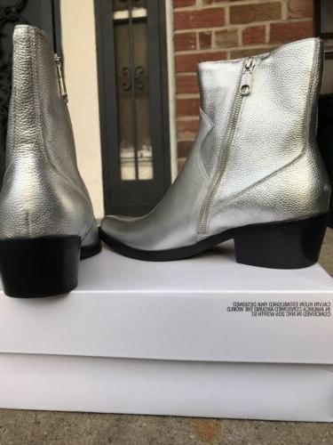 Calvin Jeans Boots Tumbled 9