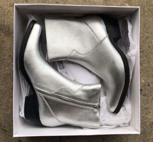 Calvin Jeans Alden Boots Men ~ Tumbled 9 US
