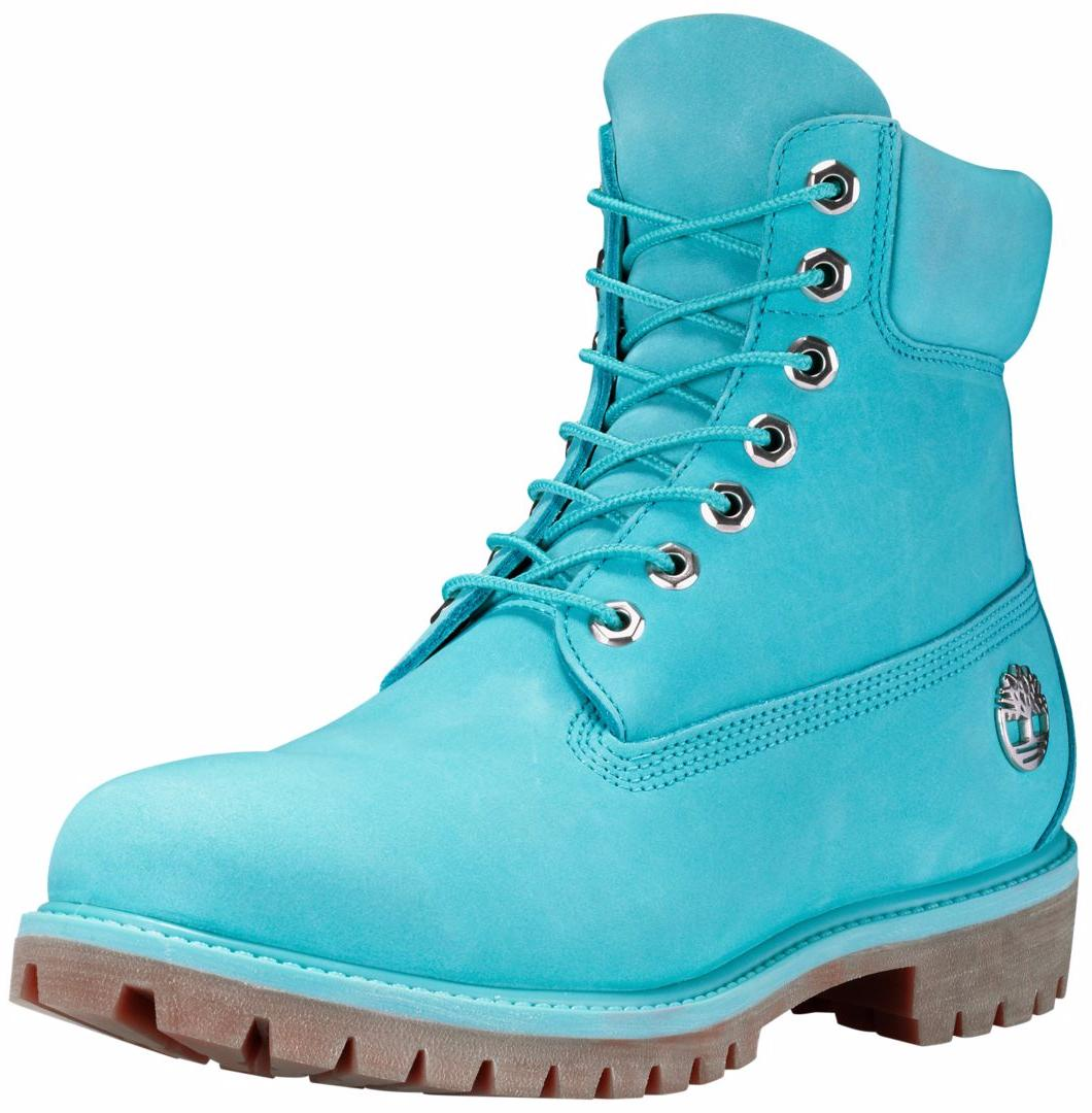 Timberland Mens Limited Release Fire Water 6 Inch Premium Wa