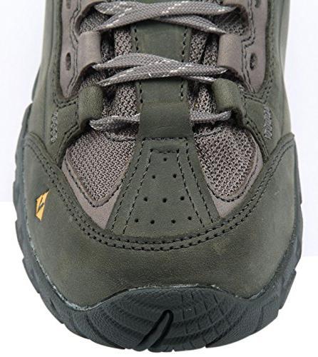 Vasque Men's Mantra Gore-Tex Hiking Boot, Gold,10.5 M