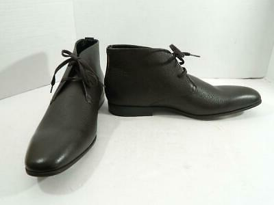 Calvin Chukka Boots Size MSRP $140 A1