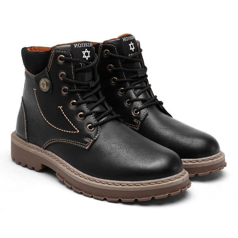 Men <font><b>Boots</b></font> Motorcycle Men <font><b>Boots</b></font> Men Oxfords Snow Shoes Men Work <font><b>Boots</b></font>