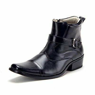men s 39093 leather lined tall western