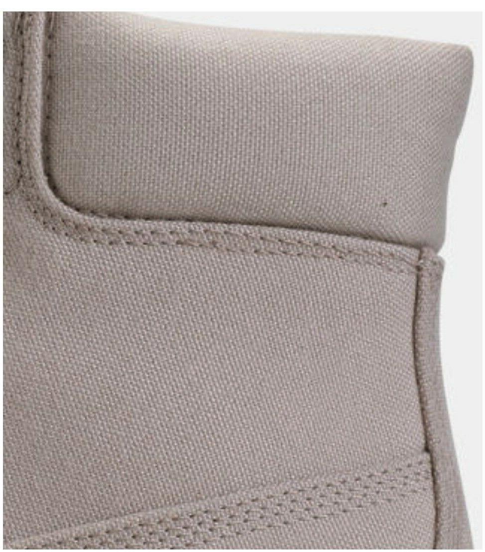 Men's 6 Premium Thread Boots Off