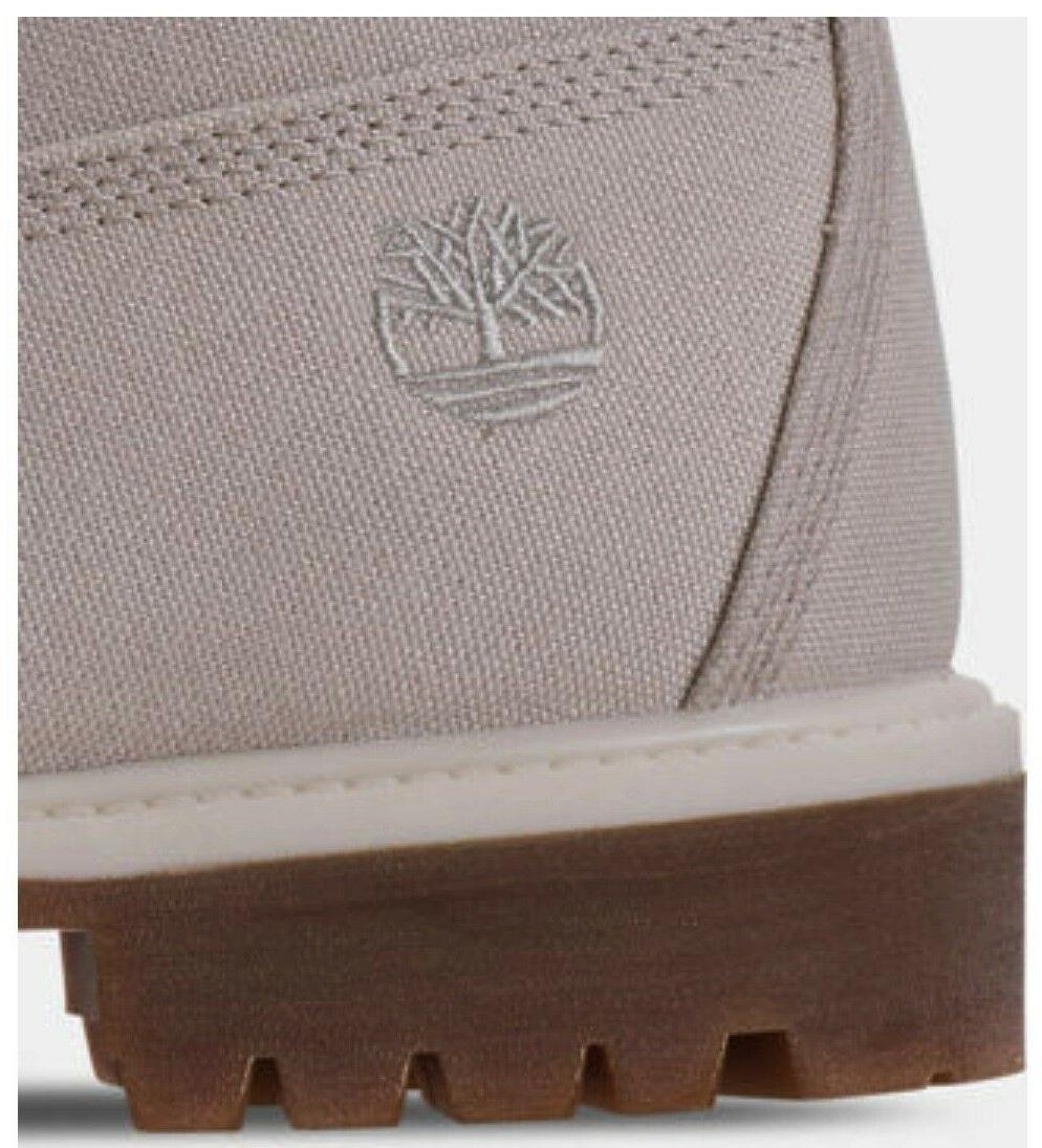 Men's Timberland Inch Premium Thread Off White/Pure Cashmere
