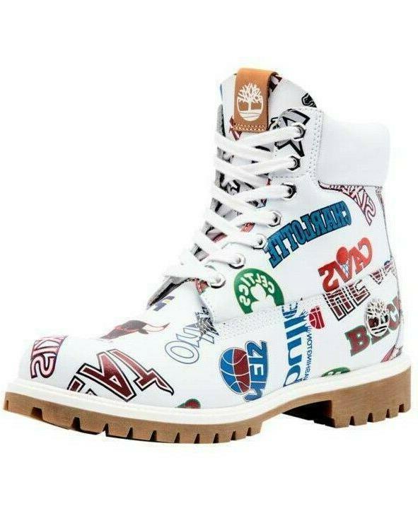 Timberland NBA WP Boots