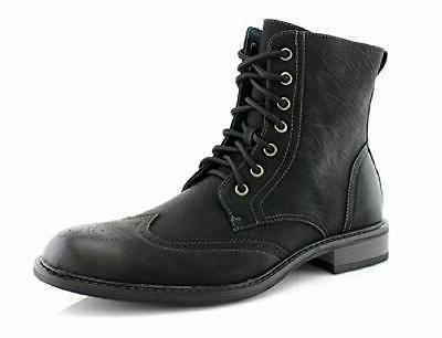 men s 939a wing tip ankle high
