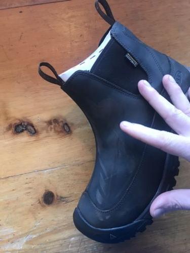 Keen Anchorage Waterproof Boot