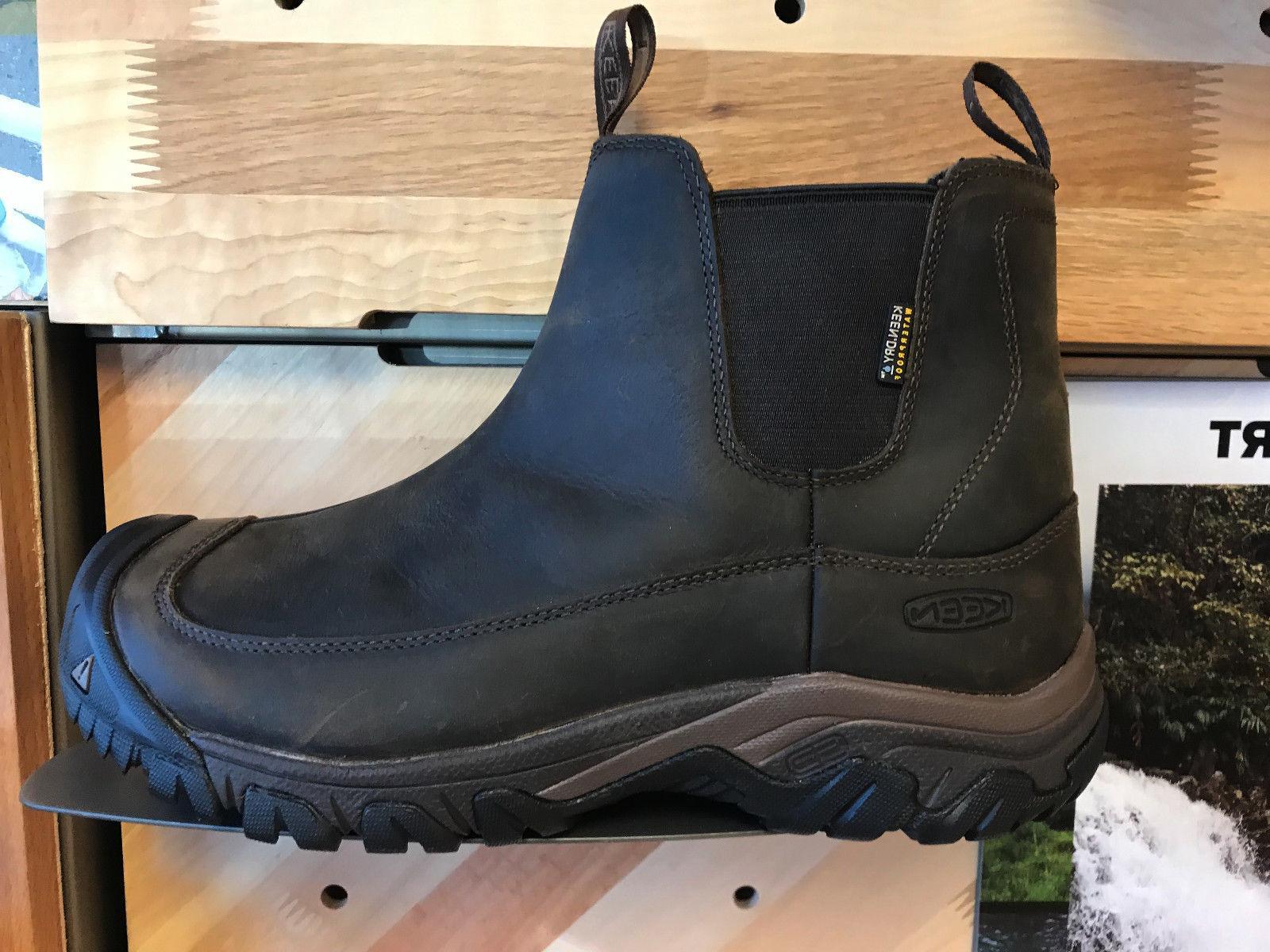 men s anchorage iii waterproof boot