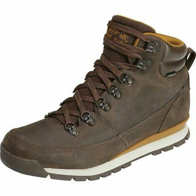 The North Face Men's Back To Berkeley Redux Chocolate Brown/