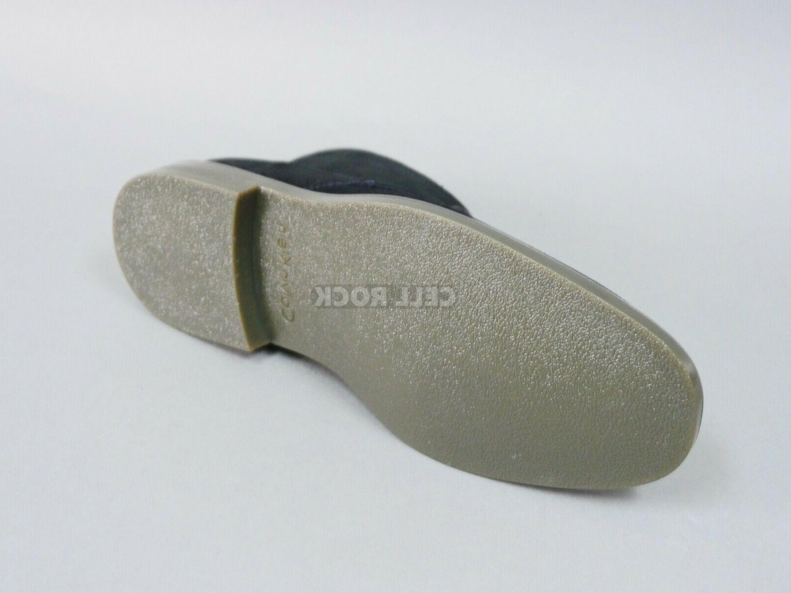 Calvin SUEDE Shoes 10.5 M ULysses
