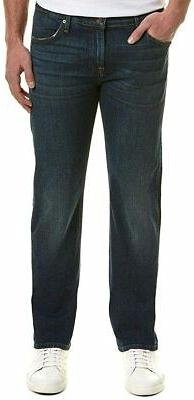 7 For All Mankind Men's Brett Modern Boot Cut Jeans Size 32