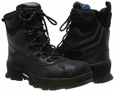 Columbia Bugaboot Iv Omni-Heat Mid Boot - SZ/Color