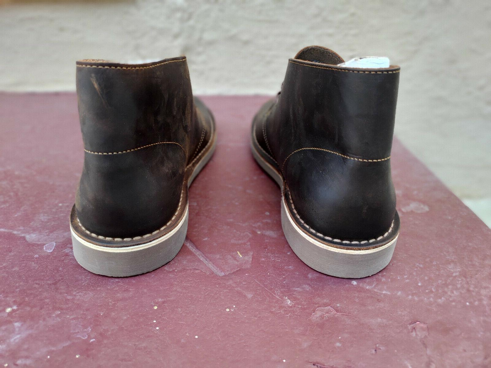 Clarks Men's Chukka Boot - sizes available