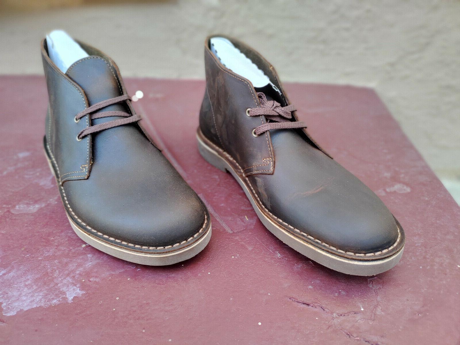 men s bushacre 2 chukka boot new