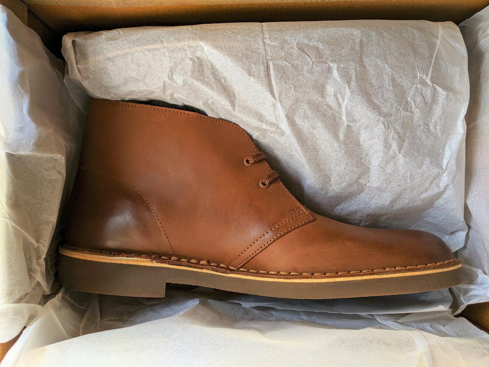 men s bushacre 2 chukka boot size