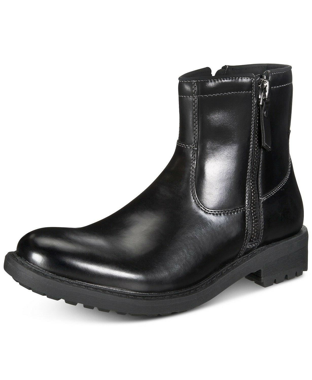 men s c roam zip up boots