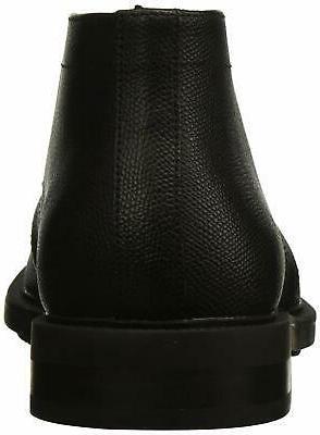Calvin Klein Tumbled Leather