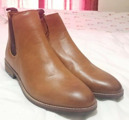Steve Men's Boots