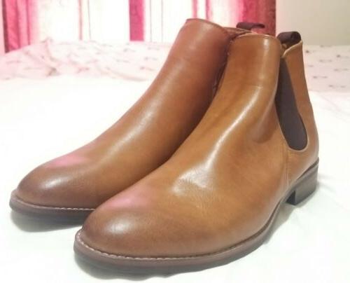 men s chelsea boots size 9