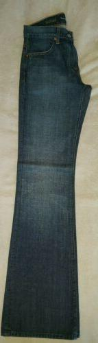 men's 7 all mankind jeans. cut.